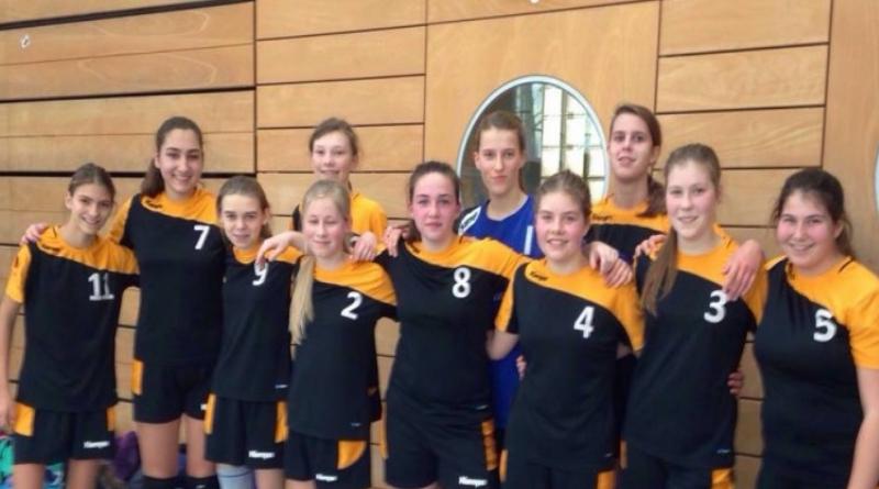 weibliche B-Jugend – Punkt verschenkt gegen DJK Ingolstadt