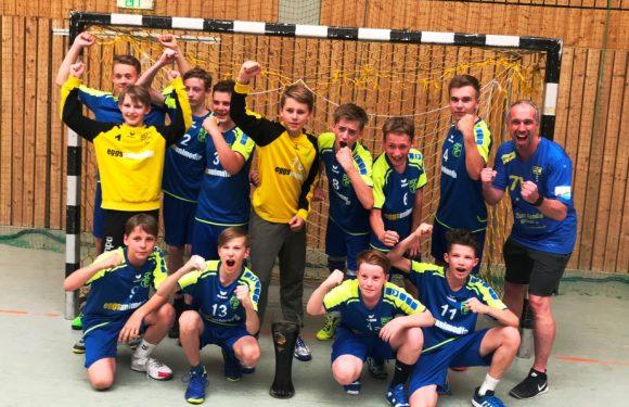 Erstmals Landesligahandball in Eching!